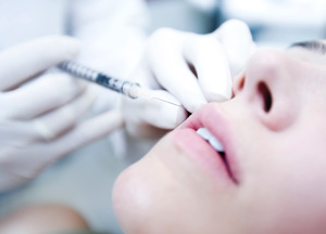 Eccles Clinic Botox Injection